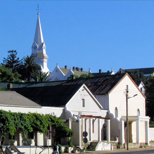 Malmesbury South Africa Accommodation